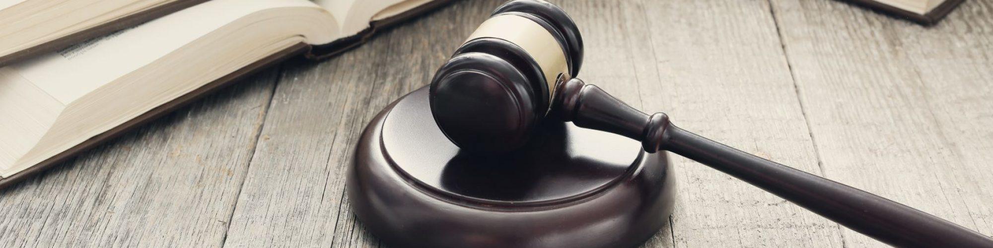 Αγγλική και Γαλλική Νομική Ορολογία